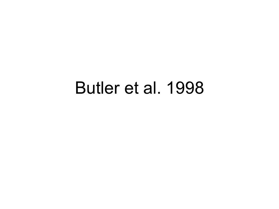 Butler et al. 1998