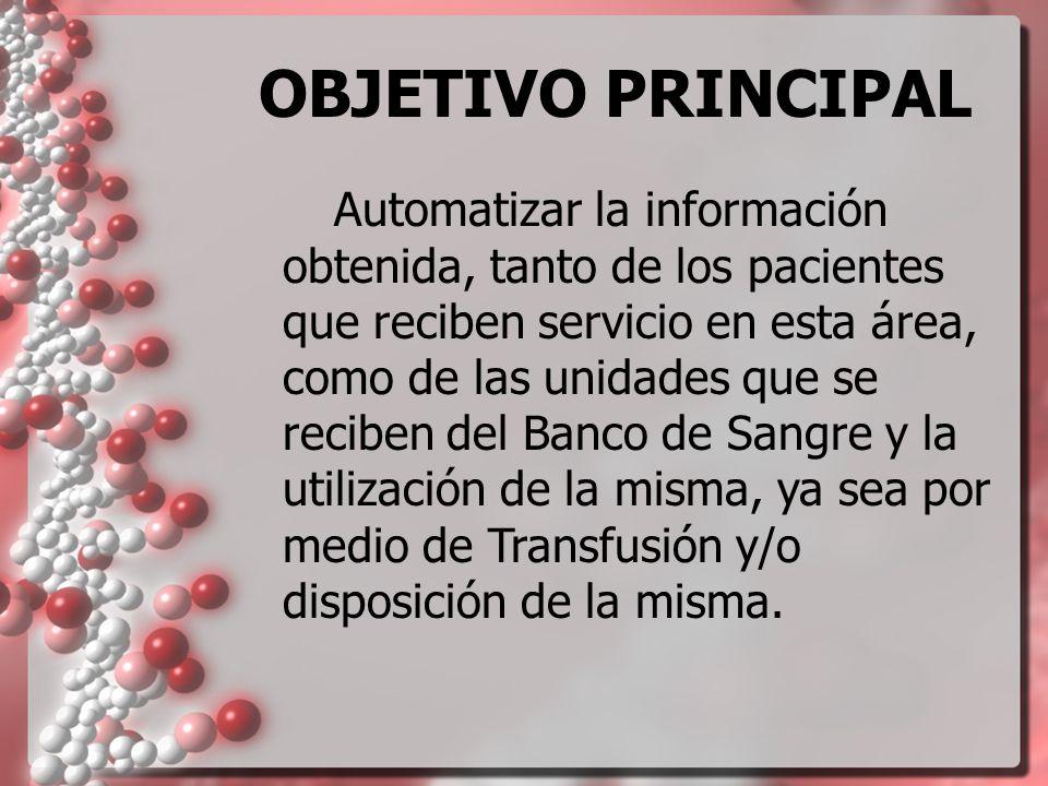 SOLUCION PROPUESTA La creación de un banco de datos donde, con las siguientes ventajas, se pueda: Ventajas 1.