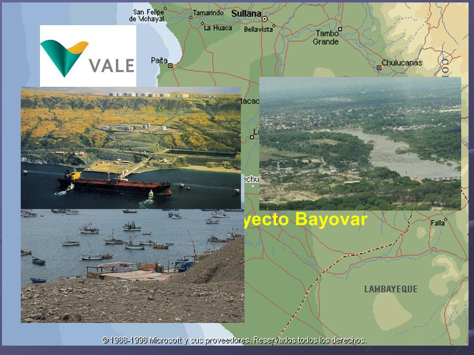 Proyecto Bayovar