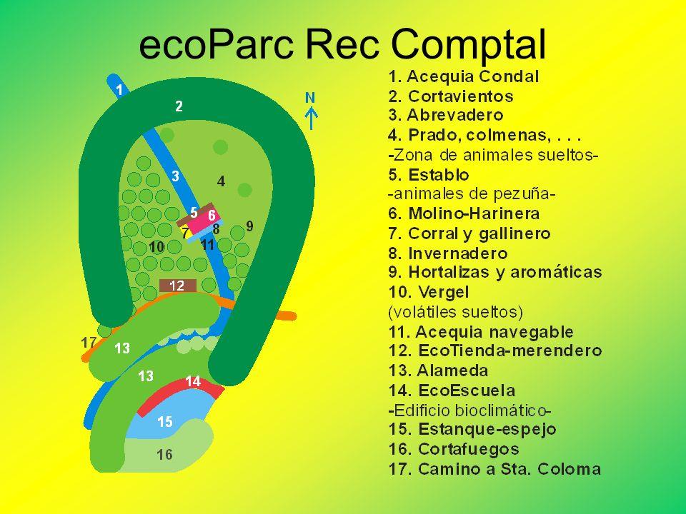 ecoParc Rec Comptal