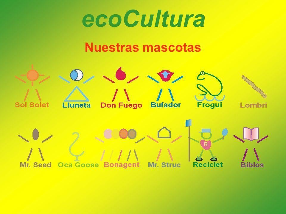 ecoCultura Nuestras mascotas