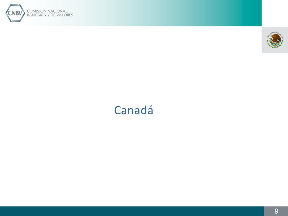 Canadá 9