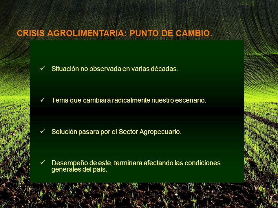 35 ALEATORIEDAD DE LAS ACTIVIDADES AGROPECUARIAS En México se presentan fenómenos meteorológicos que ocasionan severos daños económicos, afectando principalmente al sector agropecuario.