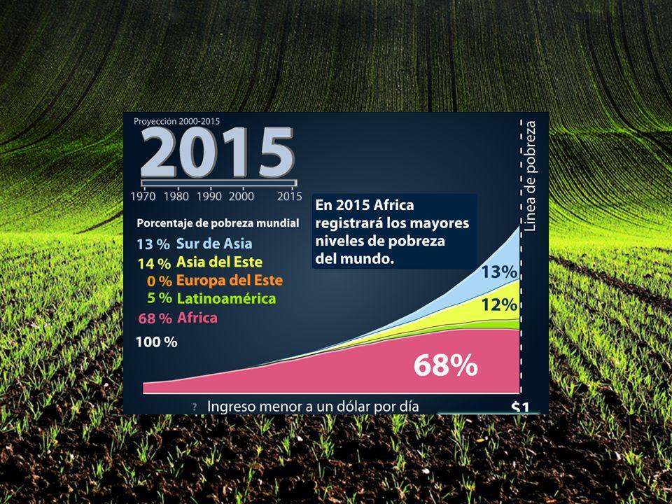 El crecimiento de las clases medias ha elevado el gasto en proteína, particularmente en China e India.