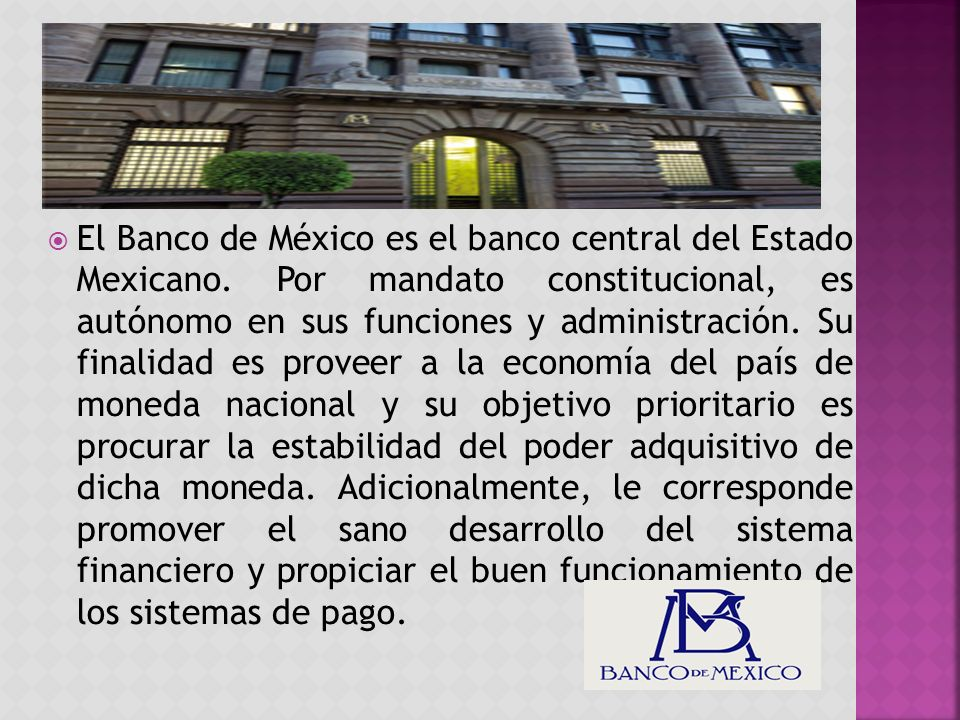 Procura la asignación eficiente de recursos entre ahorradores y demandantes de crédito.