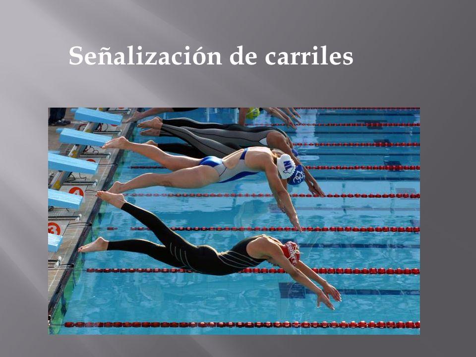 Estilo libre significa que en un evento así designado, el competidor puede nadar cualquier estilo, excepto en las pruebas de combinado individual o relevo combinado, en las cuales estilo libre significa cualquier estilo distinto del d espalda, pecho o mariposa.