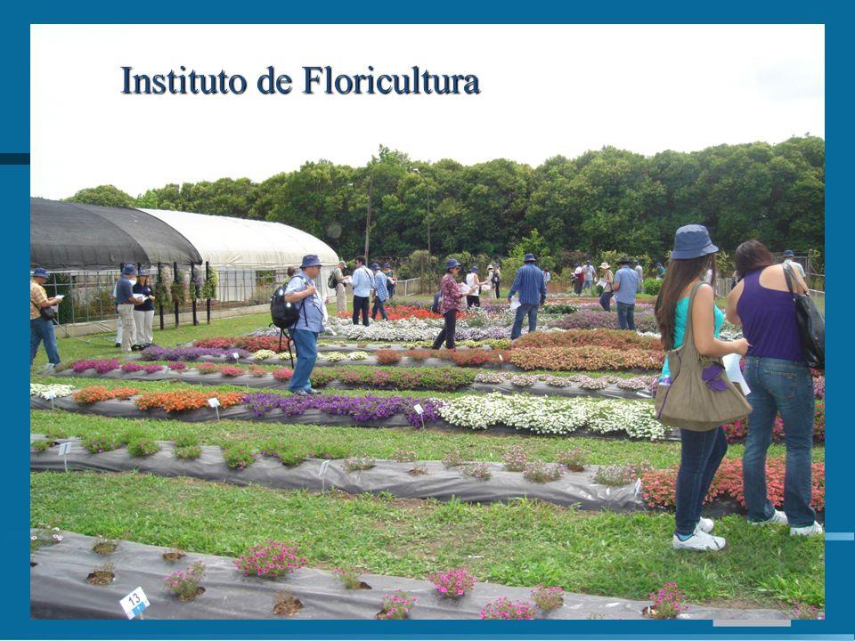 Instituto de Floricultura