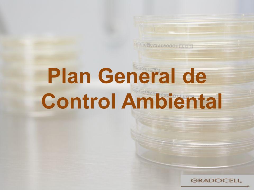 5 Plan General de Control Ambiental