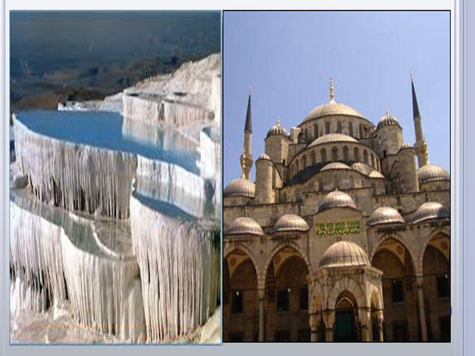 El turco es el idioma oficial.