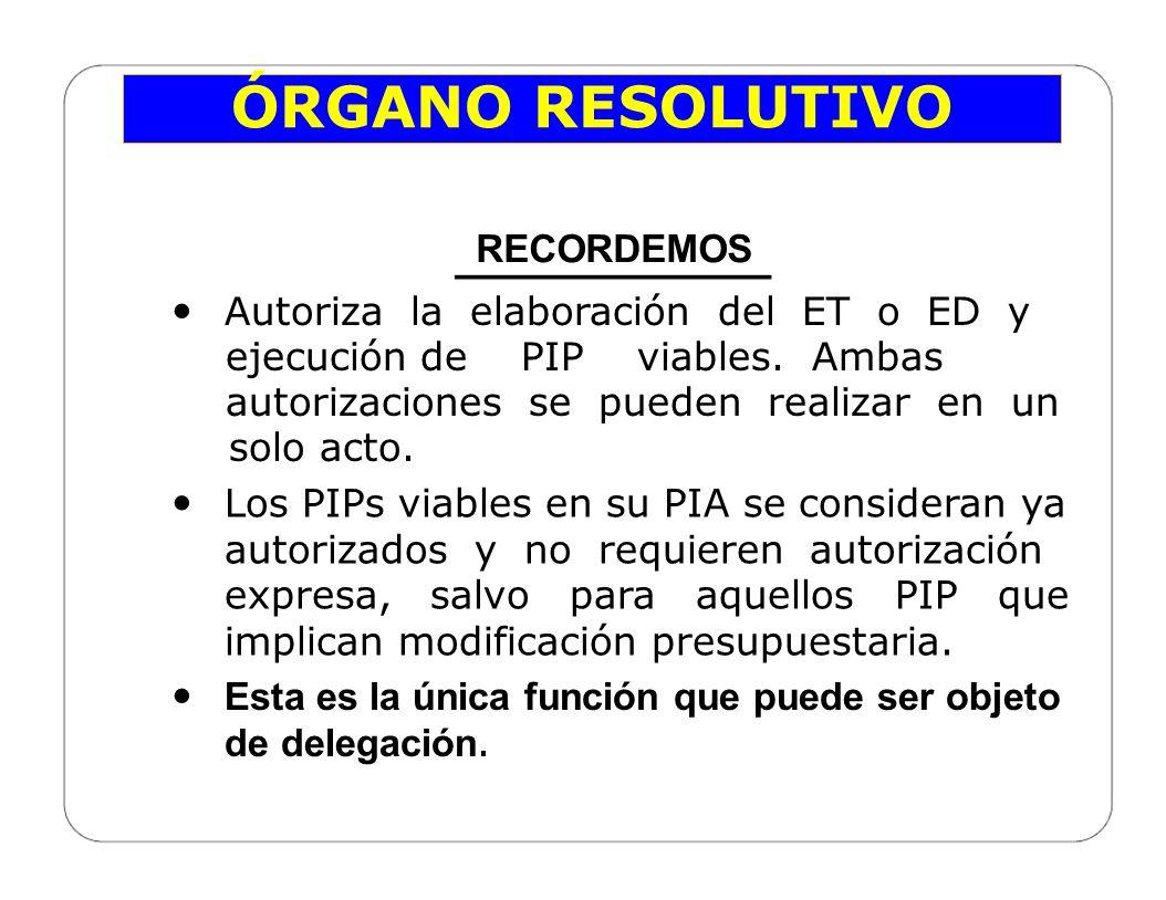CELAP OPI Aprueba expresamente los TdRs cuando la UF contrate la elaboración de los estudios de preinversión.