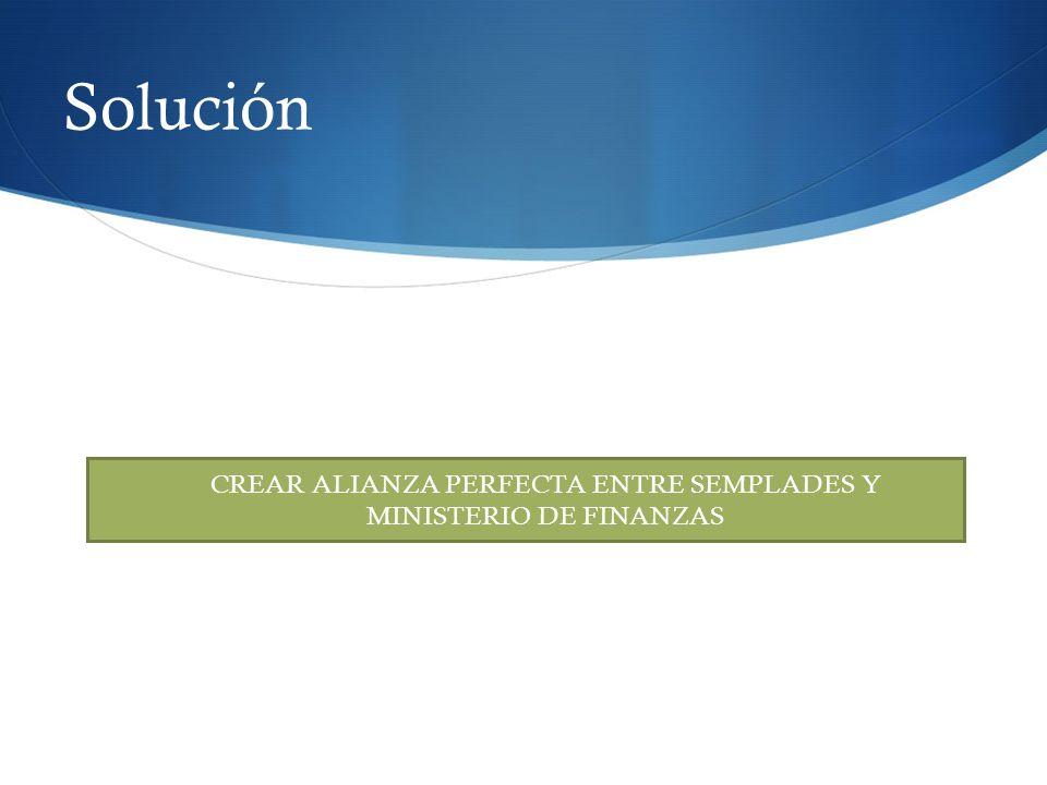 Solución Para lograr esta unión es necesario tener principios comunes como: Sujeción a la planificación (presupuestos se sujetarán a lineamientos de planificación).