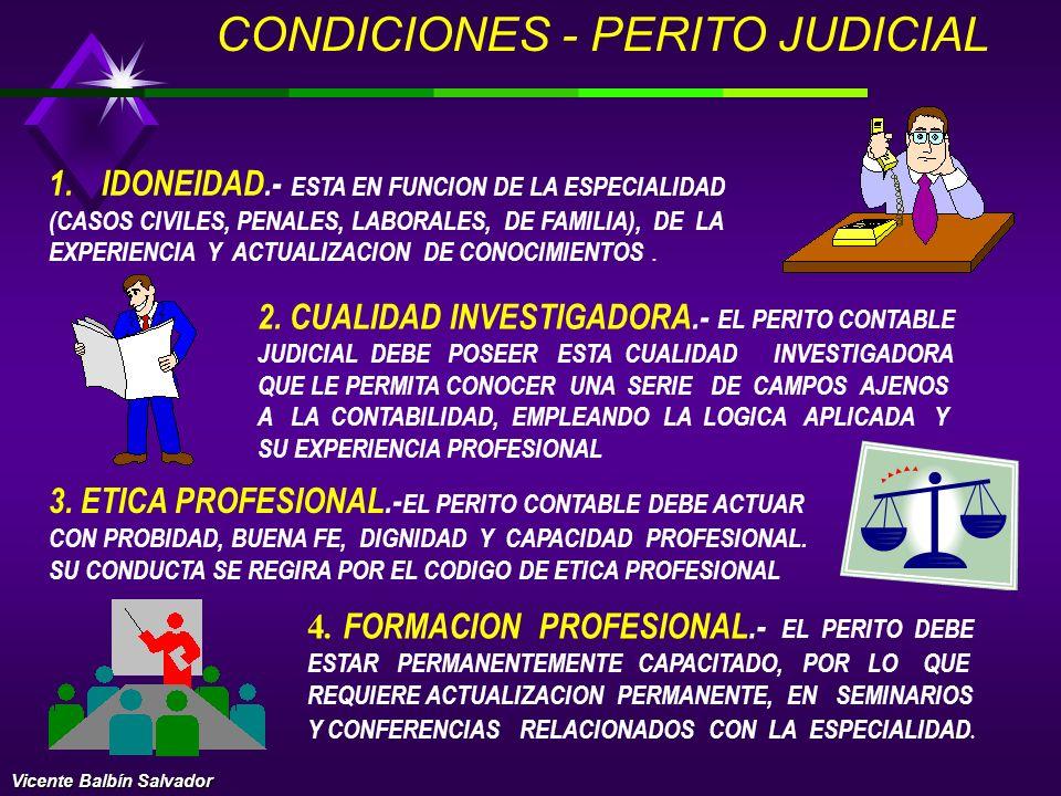 ART. 3. COMPETENCIAS DEL CONTADOR PUBLICO SON: INCISO D): EFECTUAR EL PERITAJE CONTABLE EN LOS PROCESOS PROCESOS JUDICIALES, ADMINISTRATIVOS Y EXTRAJU