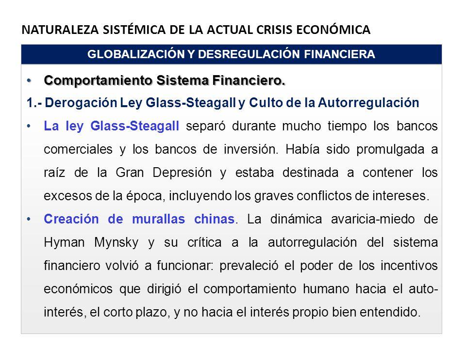 ANÁLISIS CRÍTICO ELEMENTOS BÁSICOS Tª NEOCLÁSICA CRISIS Y CICLOS ECONÓMICOS Crisis económicas: una interpretación distinta.