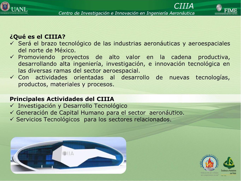 Presentado por: Ing. Esteban Báez Villarreal Director UNIVERSIDAD AUTÓNOMA DE NUEVO LEÓN Facultad de Ingeniería Mecánica y Eléctrica Centro de Investi