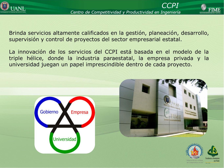 Presentado por: Ing. Esteban Báez Villarreal Director UNIVERSIDAD AUTÓNOMA DE NUEVO LEÓN Facultad de Ingeniería Mecánica y Eléctrica Centro de Competi