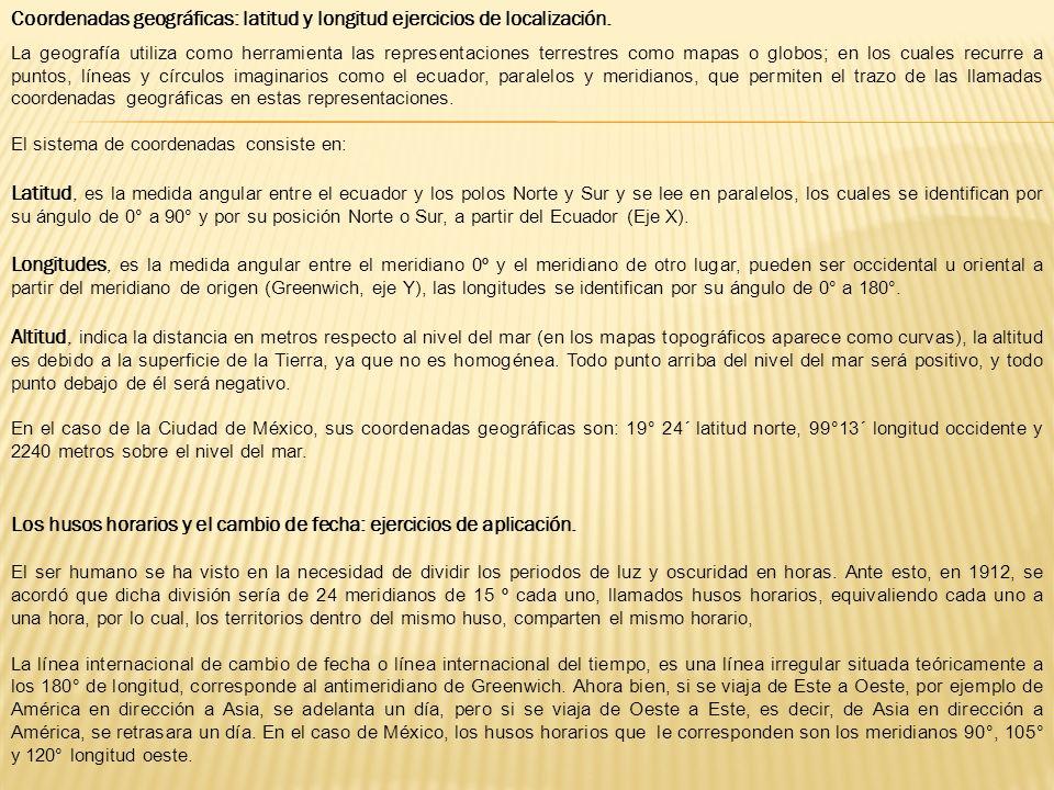REGIONES NATURALES EN MÉXICO TIPOLOCALIZACIÓN AfSureste de Veracruz.