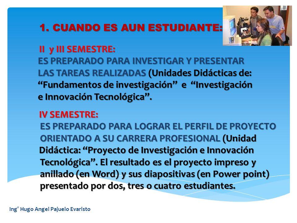 Ing° Hugo Angel Pajuelo Evaristo h.Recibo por el concepto de Derecho de Titulación S/.