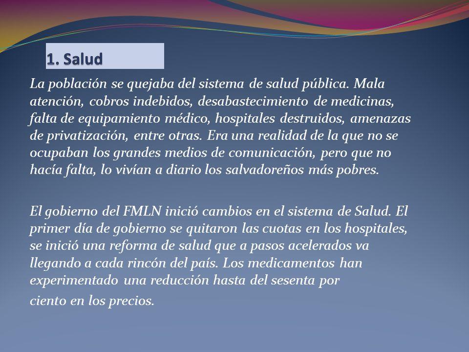 CAMBIO 61 Ley Especial Integral para una Vida Libre de Violencia para las Mujeres El Gobierno del FMLN se ha mantenido en la postura de lucha contra la injustica, por ello se tomaron medidas contra la desigualdad de derechos por la diferencia de género.