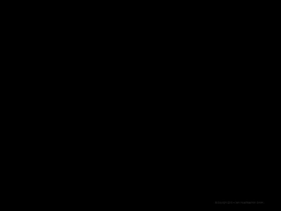 © Copyright 2010 – item Industrietechnik GmbH Black slide