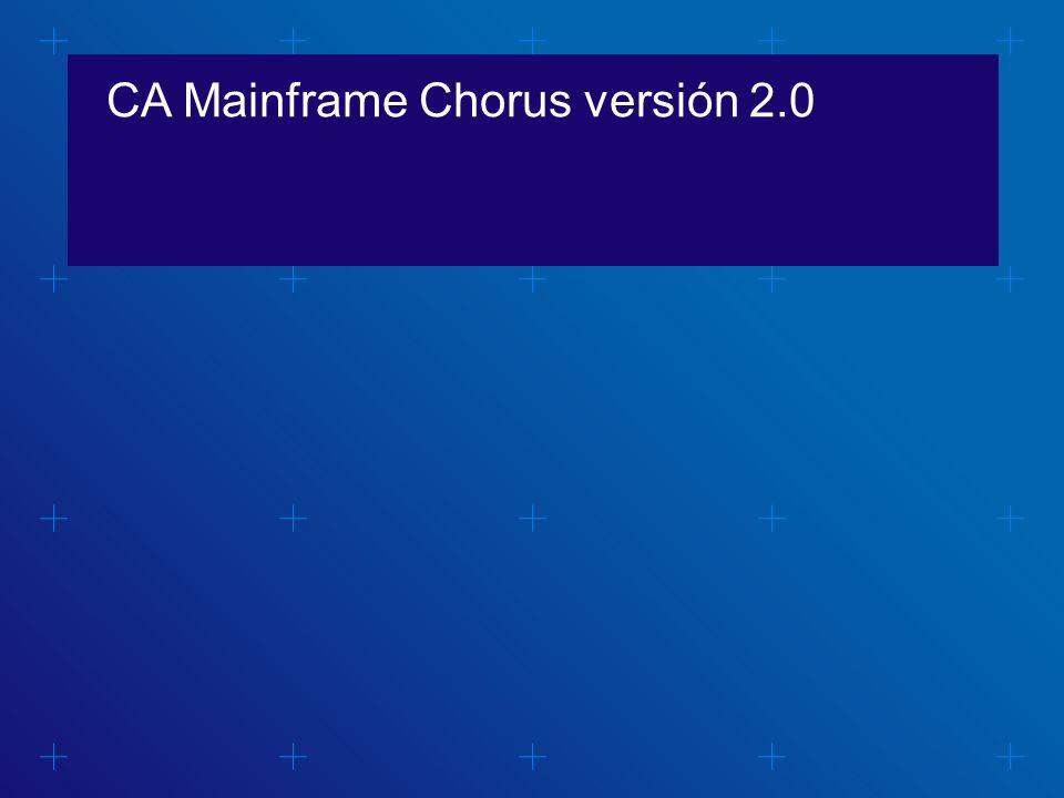 Capacidades basadas en múltiples roles Roles nuevos: Administración de seguridad y cumplimiento Administración de almacenamiento Mejoras en el rol de la Administración de Bases de Datos DB2 novedades de la versión 2.0 de Chorus 4