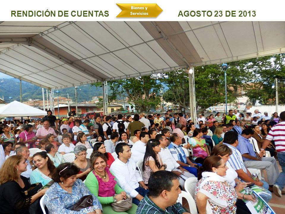 Alcaldía Municipio de Floridablanca Calle 5 No.