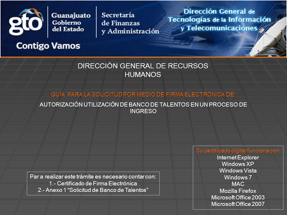 1.- Entrar al portal www.eguanajuato.gob.mx