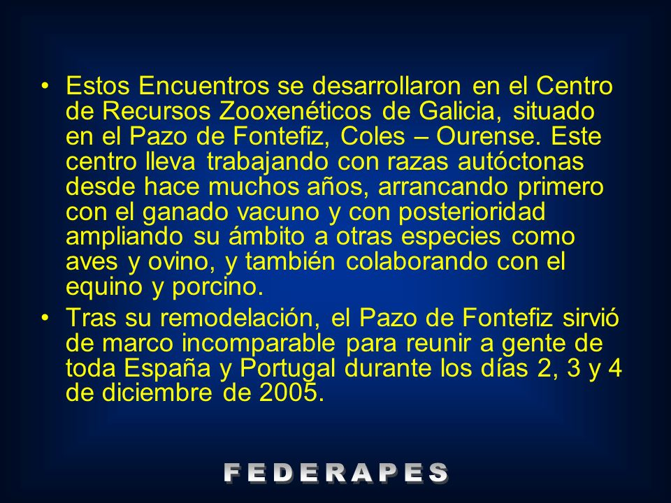 COMUNICACIONES CANINAS RAZA CANINA CA MÉ MALLORQUIN PONENTE: FRANCESC MIR TOMÁS RAZA CANINA CA RETER MALLORQUI PONENTE: JOAN SANS CAMPANER RAZA CANINA CA DE BESTIAR PONENTE: RAFAEL FONT NICOLAU RAZAS CANINAS DEL PAIS VASCO PONENTE: MARIANO GOMEZ FERNANDEZ