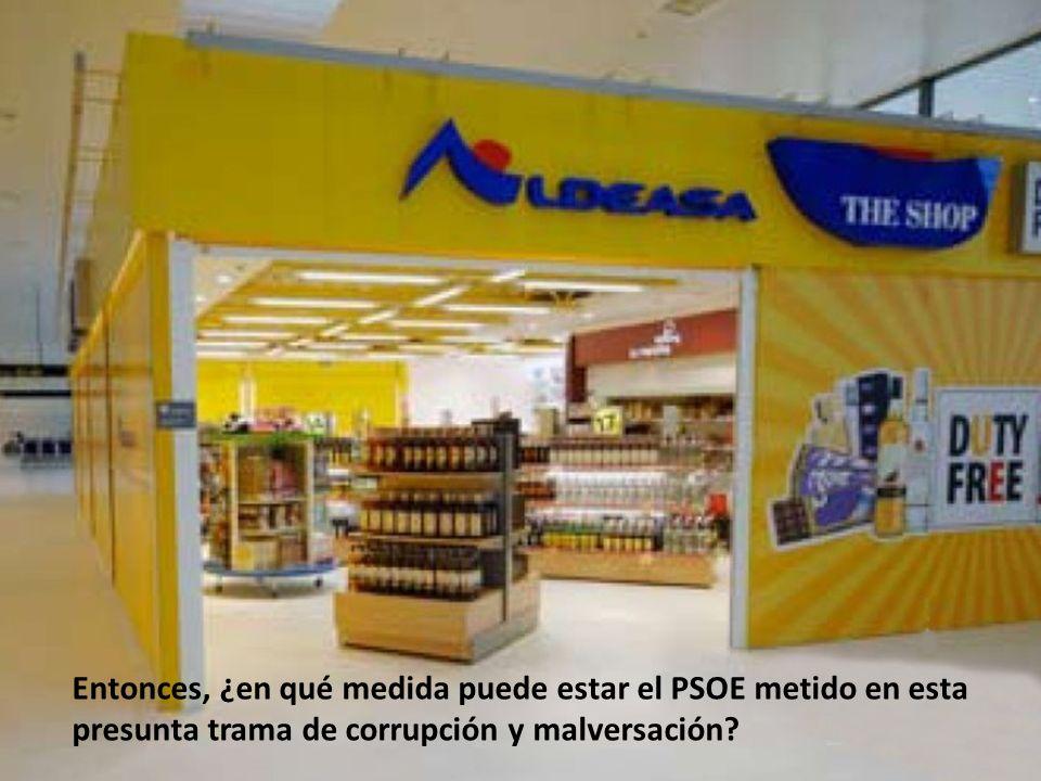 Por ejemplo, Hernández Moltó le dio 100 millones de euros, sin avales suficientes, a Antonio Méndez Pozo, constructor y dueño de la Inmobiliaria Riovena y del Diario de Burgos, dinero que la Caja ha perdido.