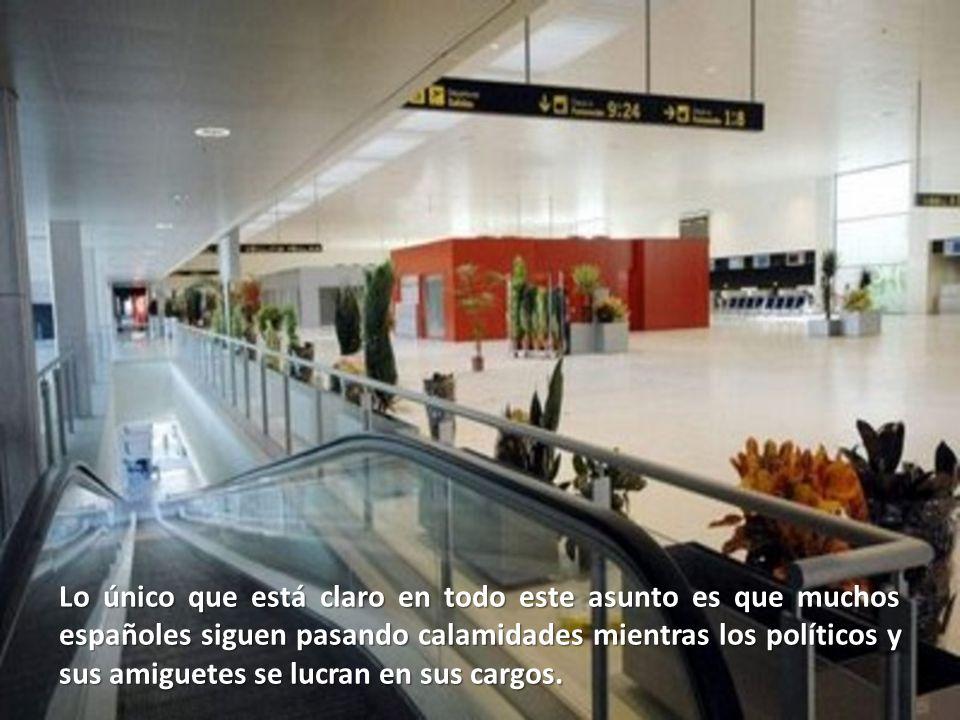 Entonces, ¿en qué medida puede estar el PSOE metido en esta presunta trama de corrupción y malversación