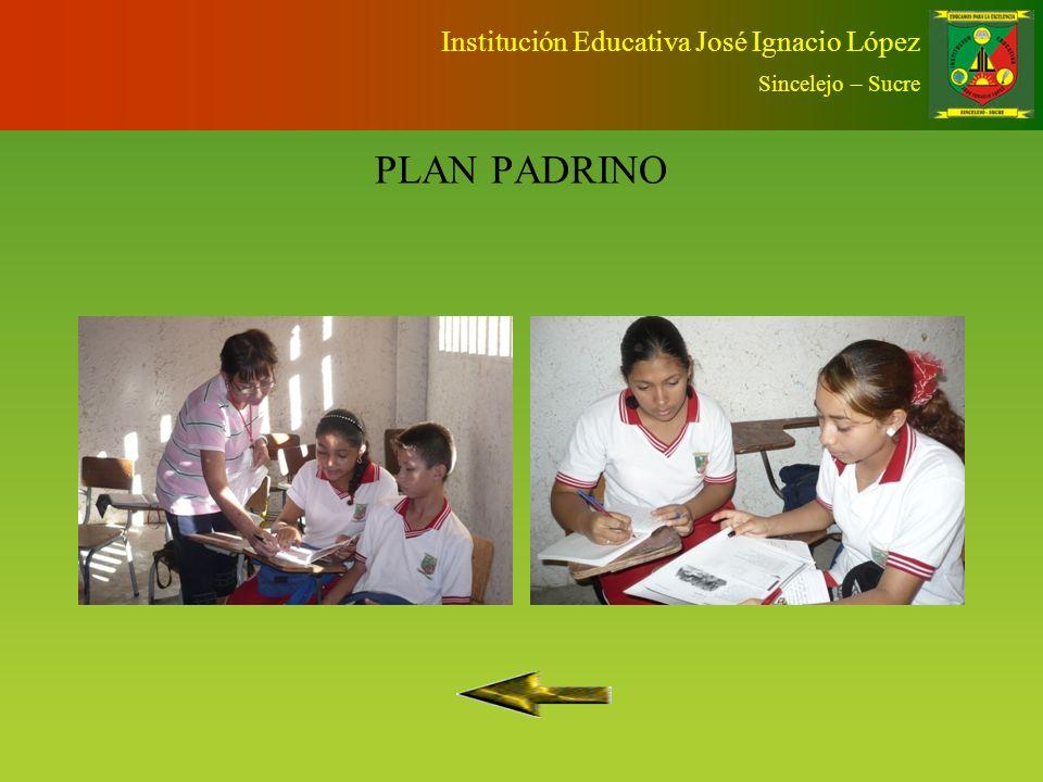 DIFICULTADES Y ALTERNATIVAS DE SOLUCIÓN Institución Educativa José Ignacio López Sincelejo – Sucre DIFICULTAD ALTERNATIVA DE SOLUCIÓN Poca confianza e