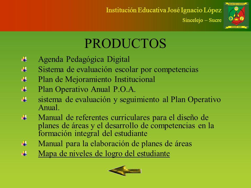 LOGROS Reconocimiento como referente municipal, departamental y nacional en foros y espacios académicos Participación democrática de la comunidad educ