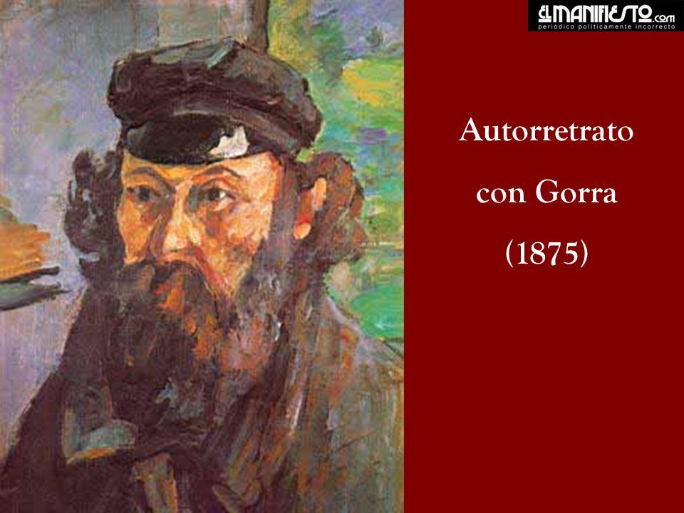 Paul Cézanne nació en Aix-en-Provence el 19 de enero de 1839 y murió en la misma ciudad, el 22 de octubre de 1906. Pintor francés, considerado el padr