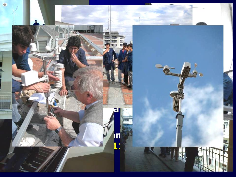 Para fines del 2010 se estudia la factibilidad de un convenio de cooperación entre la Escuela OTTO KRAUSE y la FI UBA Para fines del 2010 se estudia l