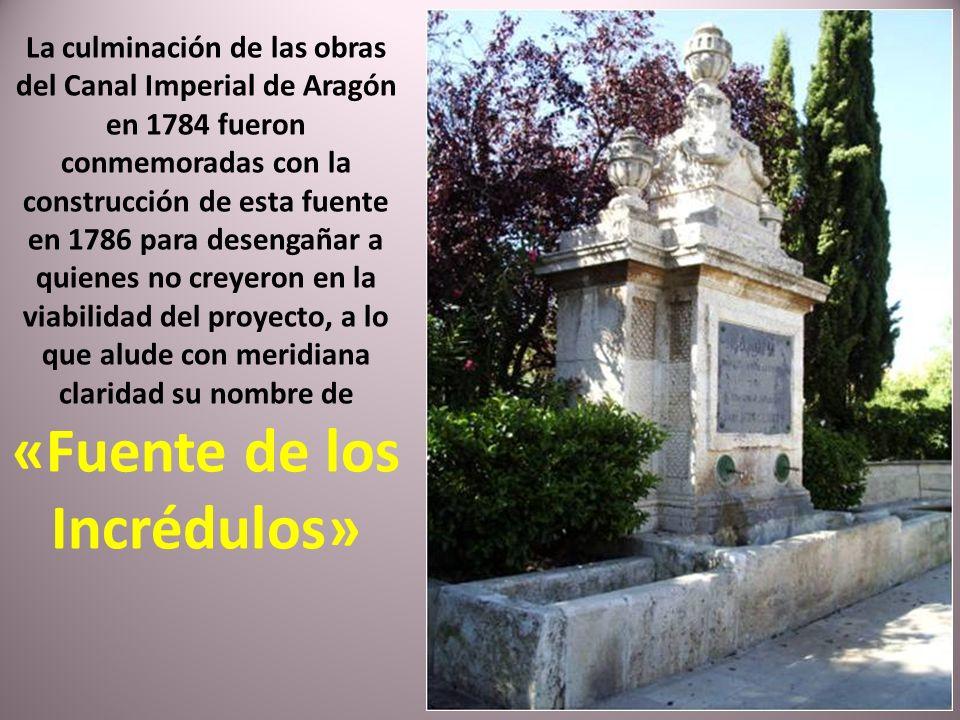 La Iglesia de San Fernando de Torrero edificada en 1799, es el mejor ejemplo de arquitectura neoclásica religiosa de la ciudad. Está situada en la zon