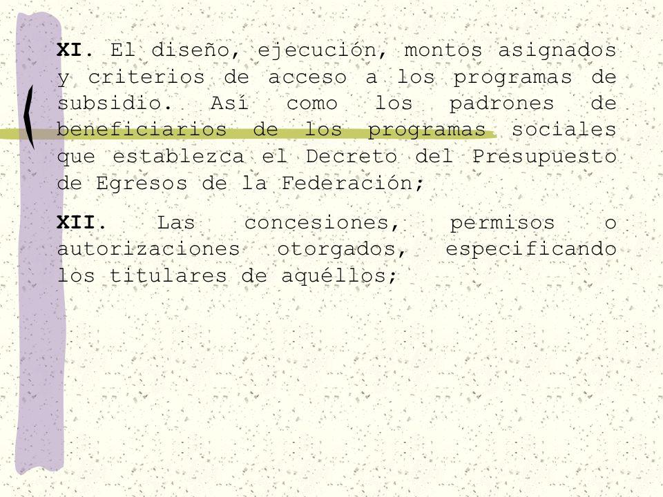 7... X. Los resultados de las auditorías al ejercicio presupuestal de cada sujeto obligado que realicen, según corresponda, la Secretaría de Contralor