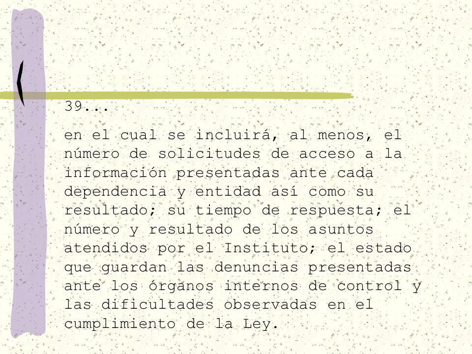 Artículo 62.