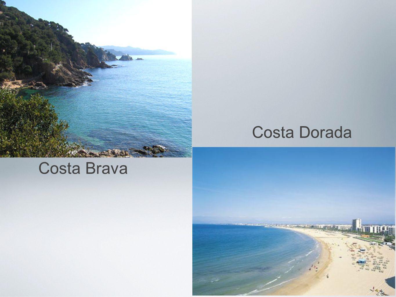 Costa Dorada Costa Brava