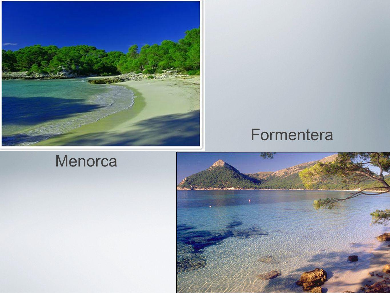Menorca Formentera