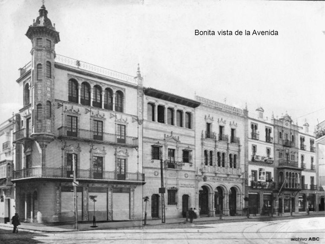La guardia mora de los Reales Alcázares de Sevilla