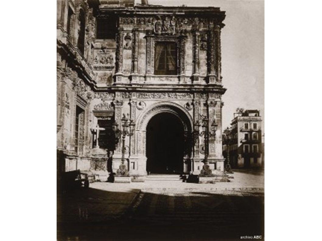 El Arquillo del Ayuntamiento