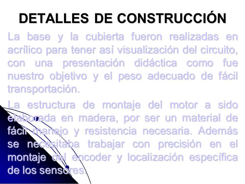 ESQUEMATICO DE COMPONENTES Teclado LCD