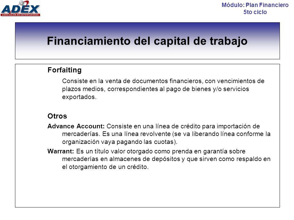 Financiamiento del capital permanente Capitalización de utilidades La capitalización de utilidades consiste en reinvertir las utilidades del negocio formando parte del patrimonio de la empresa.