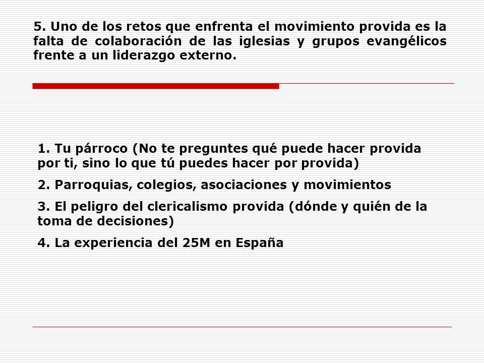 6.Profesionalización.