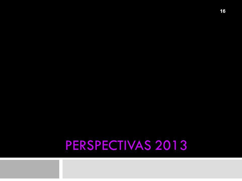 PERSPECTIVAS 2013 16