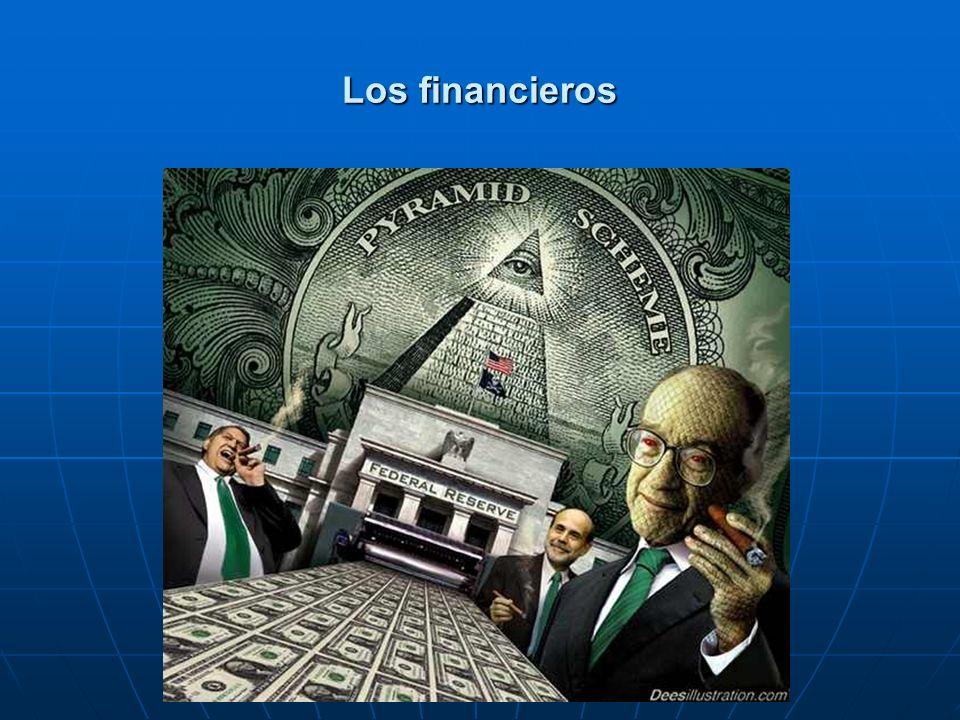 Los financieros