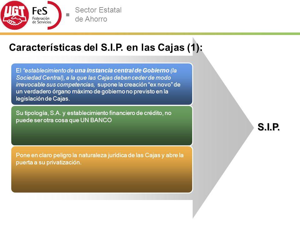 Sector Estatal de Ahorro HAY QUE DEFENDER A LAS CAJAS DE AHORROS DE LOS ATAQUES QUE ESTÁN SUFRIENDO ¡En defensa de la comunidad y de los empleados del sector de Ahorro!