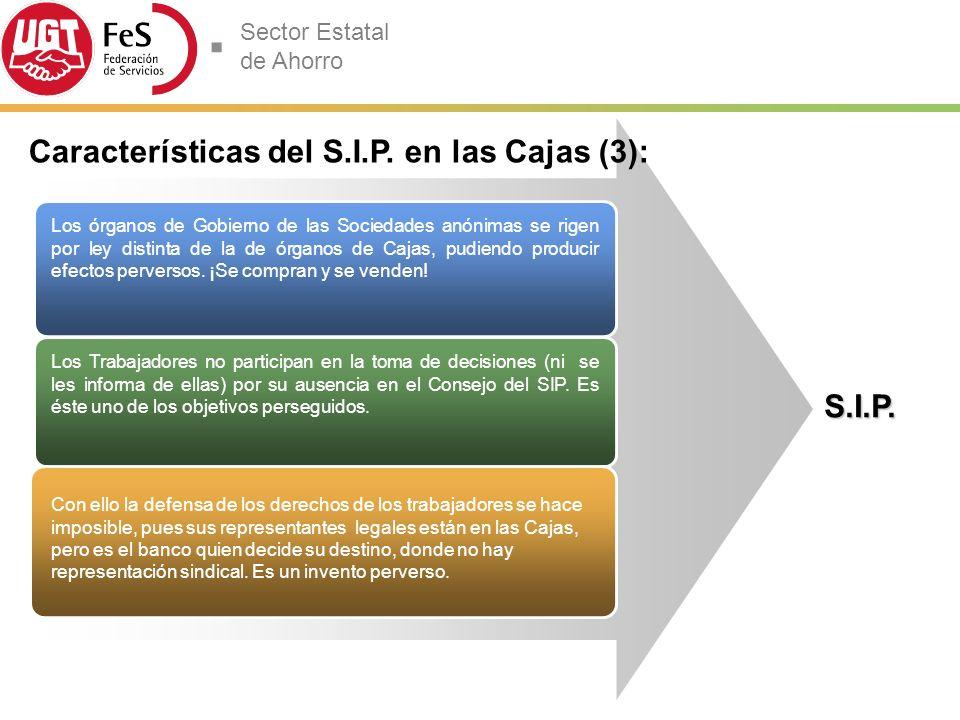 Sector Estatal de Ahorro PROTOCOLO LABORAL UGT