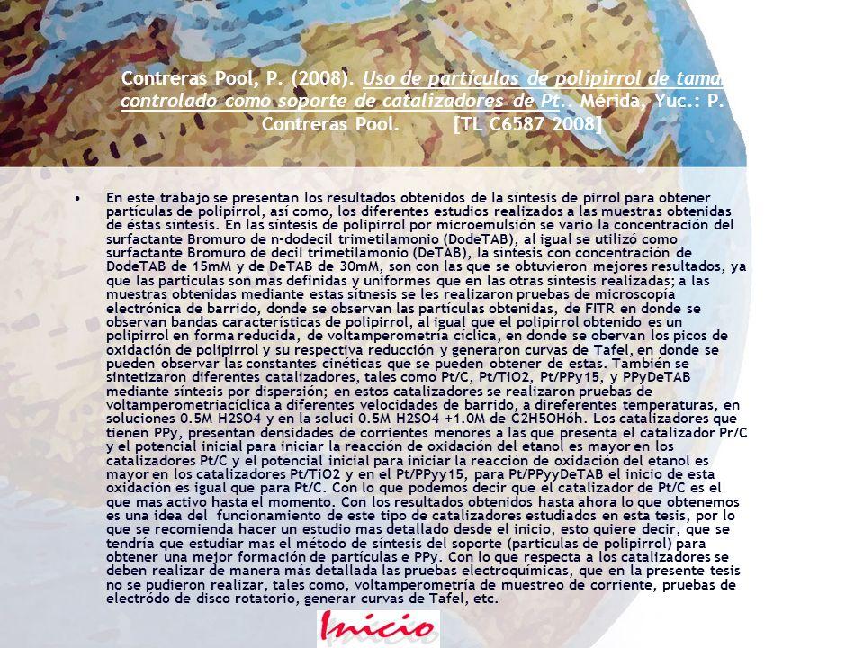 Chimal Chan, A. (2008). Polinización y flujo genético de Phaseolus lunatus L. en el sur de la Península de Yucatán. Conkal, Yuc.: A.M. Chimal Chan.. [