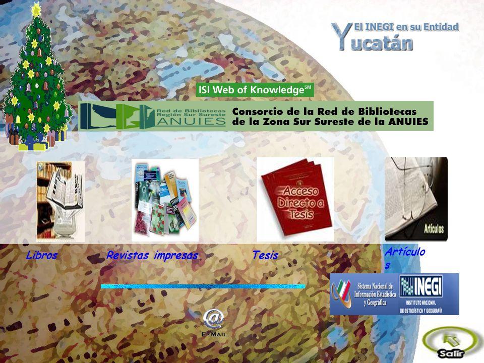 El INEGI Ofrece información Estadística y Geográfica a través de su portal de una manera ágil y dinámica. Se puede obtener información a nivel naciona