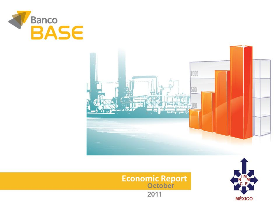 www.bancobase.com Summary Risks of falling into recession have significantly increased.